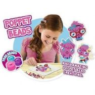 Moshi Monsters Poppet Beads Creation